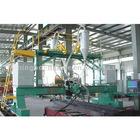 CNC HG350 H Beam Welding Machine