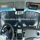 Front Window Car aluminum Sunshade Windshield