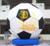Inflatable football World Cup