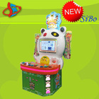 GM6211 jackpot game machine,kids stilts,sports & entertainment