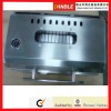 High quality folding stainless steel barbecue grill BBQ grill