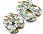 women ladies fashion shoes 2013 kid sandal XT121308