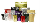 Aluminum Foil Coffee Bags With Vavle