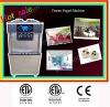 Frozen yogurt Equipment yogurt machine HM716