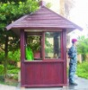 (9904)High Quality Wooden Gazebo Designs