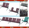 3 seats Public Airport Chair YA-26
