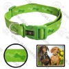 "Eco-friendly dog collar 5/8""*10-16"""
