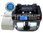 Professional Banknote Counter Machine EC900 Series