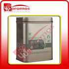 Eco-friendly Promotional Printed Tea Tin