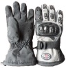 Ski Gloves MCS-102 Black