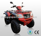 NO.1 Chinese 500cc ATV