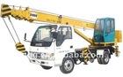 5 tons mini truck crane QLY5Z