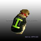 Dog pet fashion cloth pet security vest