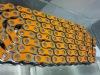 428 orange chain