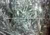 99% pure aluminum scrap (wires)
