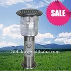 Special offer 20% off Wireless solar garden speaker with light and transmitter