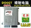 (OMVL,cng/lpg electrical appliance,cng/lpg injection system)4 cylinder,D06GT,CNG/LPG ECU