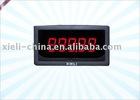 Digital led Frequency meter