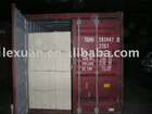 Unbleached Bamboo Pulp