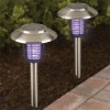 solar pest killer light