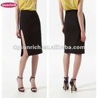 Splits studio long skirt SR90028
