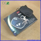 Low Price Factory Hidden Car Key Camera with Photo Taking