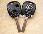 Auto remote key for Toyota (2 hole)