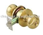 Cylindrical Knob Locks