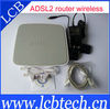 Long Range ADSL2+Modem Wireless Router High Power