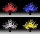 LED TREE / Cherry Blossom Tree Light / Christmas Tree Lamp