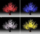LED TREE / Cherry Blossom Tree Light / Christmas Tree Lamp