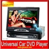 "China Factory 7"" alpine car audio player with GPS bluetooth LCD screen USB/SD"