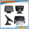 15'' Touch Screen POS Monitor (with VGA,USB Interface)