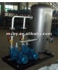 ZF series vacuum system with vacuum pump vacuum tank and control panel and steam-water seperator ZF-0.3
