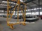CE forklift attachment Glass conveyors