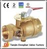 Test & Drain valve / Test and Drain Valve