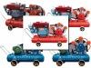 air compressor 2 cylinder W-2/5