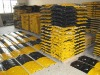 Good quality rubber speed hump