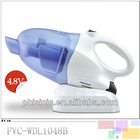 Mini Ni-Mh Battery Rechargeable Wet & Dry Dust And Water Vacuum Cleaner FVC-WDL1048B