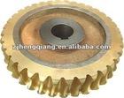 High quality Brass Worm Wheel