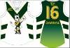 Australia Football jersey