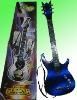 Plastic Emulational Guitar
