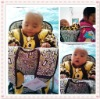 Frame child baby carrier