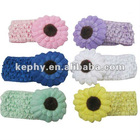 Hot Sale! Girls Retail Boutique Lovely Headband with Flower