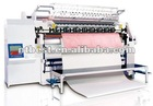 FST-94-3JL Computerized Chain Stitch Multi-needle Quilting Machine