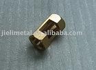 Hex Brass Nut JL-SCR-045