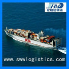 ocean freight to Randall