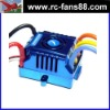 Hobbywing XERUN 80A SD Brushless ESC for 1/8 Car (Competition Race)
