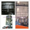 Plastic Equipment: Multi-layer co-extruding PE greenhouse film Machine