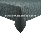 jaquard table cover